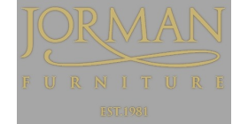 Jorman Furniture Logo